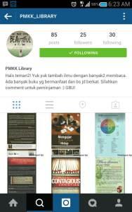 PMKK library 2