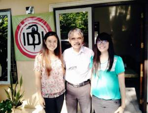 Sharing dr. Purwanto